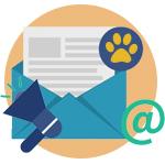 campañas de email mascotas
