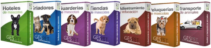 software peluquerias perros, software tienda de mascotas, software hotel perros