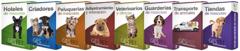 programa peluqueria canina, programa tienda mascotas, programa hotel perros, programa adiestrador, programa veterinarios