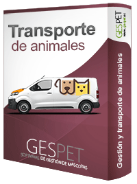 pet transport software