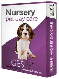 pet nursery software