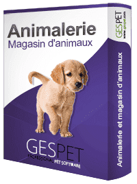 Animalerie - Magasin d'animaux