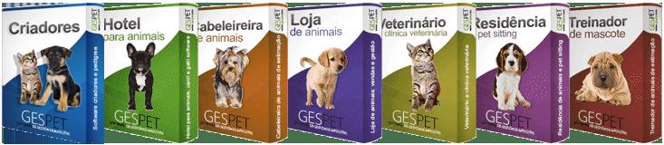 programa para animais de estimação
